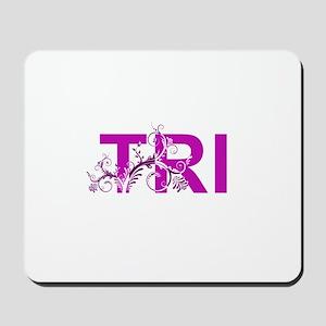 TRI Mousepad