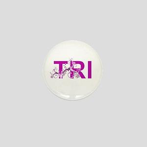 TRI Mini Button