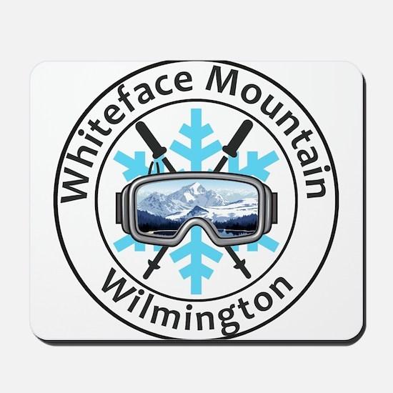 Whiteface Mountain - Wilmington - New Mousepad