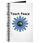 Teach Peace Journal