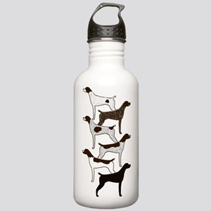 Group O' GSPs II Stainless Water Bottle 1.0L