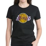 Team Morris! Women's Dark T-Shirt