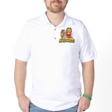 My Awesomeness Golf Shirt