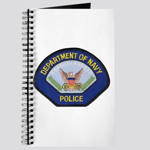U S Navy Police Journal