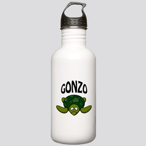 Gonzo Stainless Water Bottle 1.0L