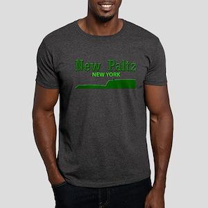New Paltz Green Mohonk Dark T-Shirt