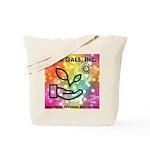 Farm Gals Logo Tote Bag