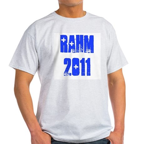 Rahm 2011 Light T-Shirt