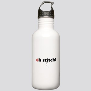 oh stitch! Stainless Water Bottle 1.0L