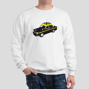 Taxi Sweatshirt
