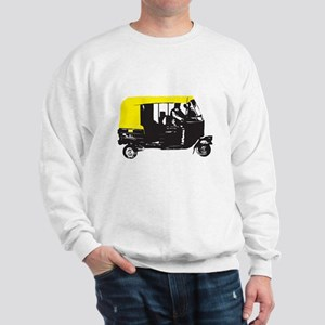 Rickshaw Sweatshirt