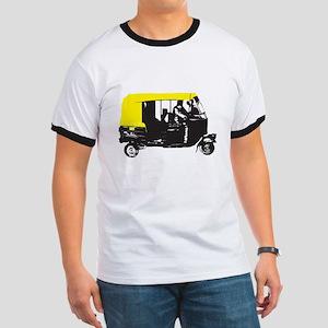 Rickshaw Ringer T