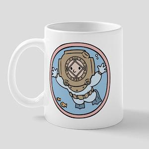 Mini Diver Mug