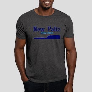 New Paltz Blue Mohonk Dark T-Shirt