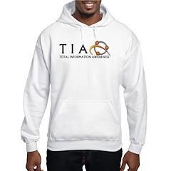 Total Information Awareness Hoodie Sweatshirt