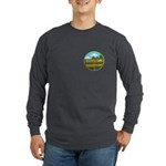 Happy Doc Summer Camp Long Sleeve T-Shirt