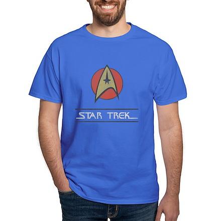 Vintage Star Trek T-Shirt