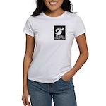MHRR logo Women's T-Shirt