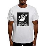 MHRR logo Light T-Shirt