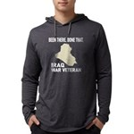 Iraq War Veteran Long Sleeve T-Shirt