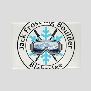 Jack Frost Big Boulder - Blakeslee - Pen Magnets