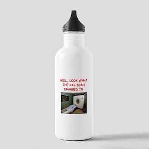 doctor joke Stainless Water Bottle 1.0L