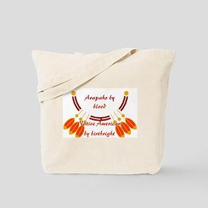 """""""Arapaho"""" Tote Bag"""