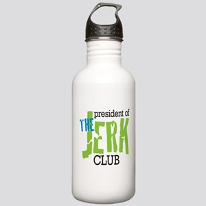 The Jerk Club Stainless Water Bottle 1.0L