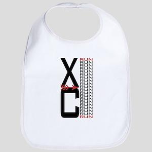 XC Run Run Bib