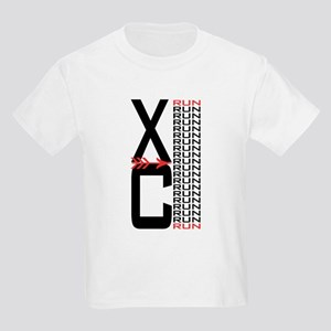 XC Run Run Kids Light T-Shirt