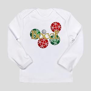 BoccE Long Sleeve Infant T-Shirt