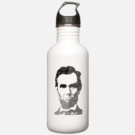 Abe Water Bottle