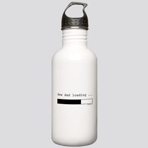 New dad loading Stainless Water Bottle 1.0L