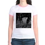 Neon Foot Jr. Ringer T-Shirt