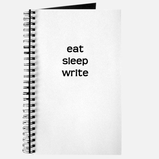 Eat * Sleep * Write - Vertica Journal