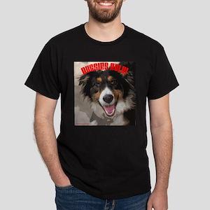 Aussies Rule! Dark T-Shirt