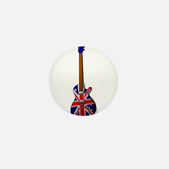Cute Britpop Mini Button