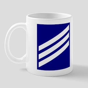 Coast Guard Seaman 11 Ounce Mug 1