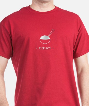 Rice Boy T-Shirt