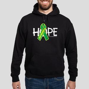 Gastroparesis Hope Hoodie (dark)