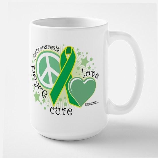 Gastroparesis PLC Large Mug