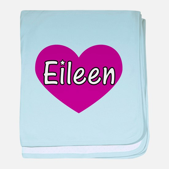 Eileen Infant Blanket