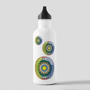 Summer Sunshine Stainless Water Bottle 1.0L