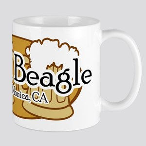 Regal Beagle Mug
