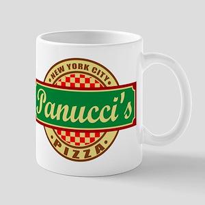 Panuccis Pizza Mug