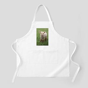 Sweet Lamb Apron