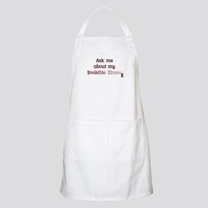Invisible Illness - APS Apron