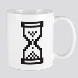 Windows Hourglass Mug
