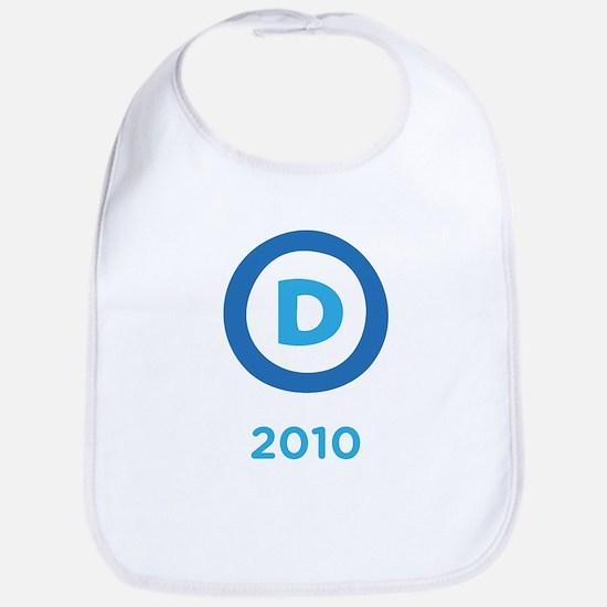 Democrats 2010 Bib