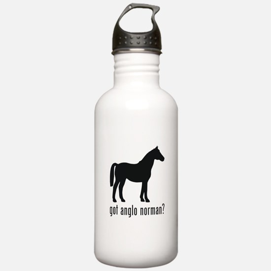 Anglo Norman Water Bottle